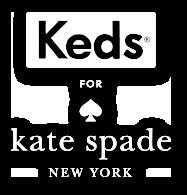 Keds + KSNY Logo