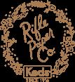 Rifle Paper Co. x Keds