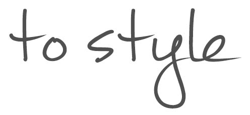 to style