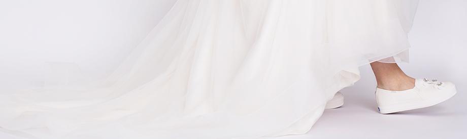 Wedding sneakers glitter kate spade wedding shoes keds junglespirit Choice Image