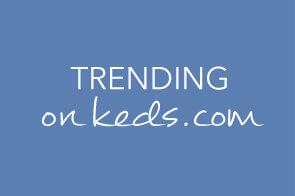 Keds Trending