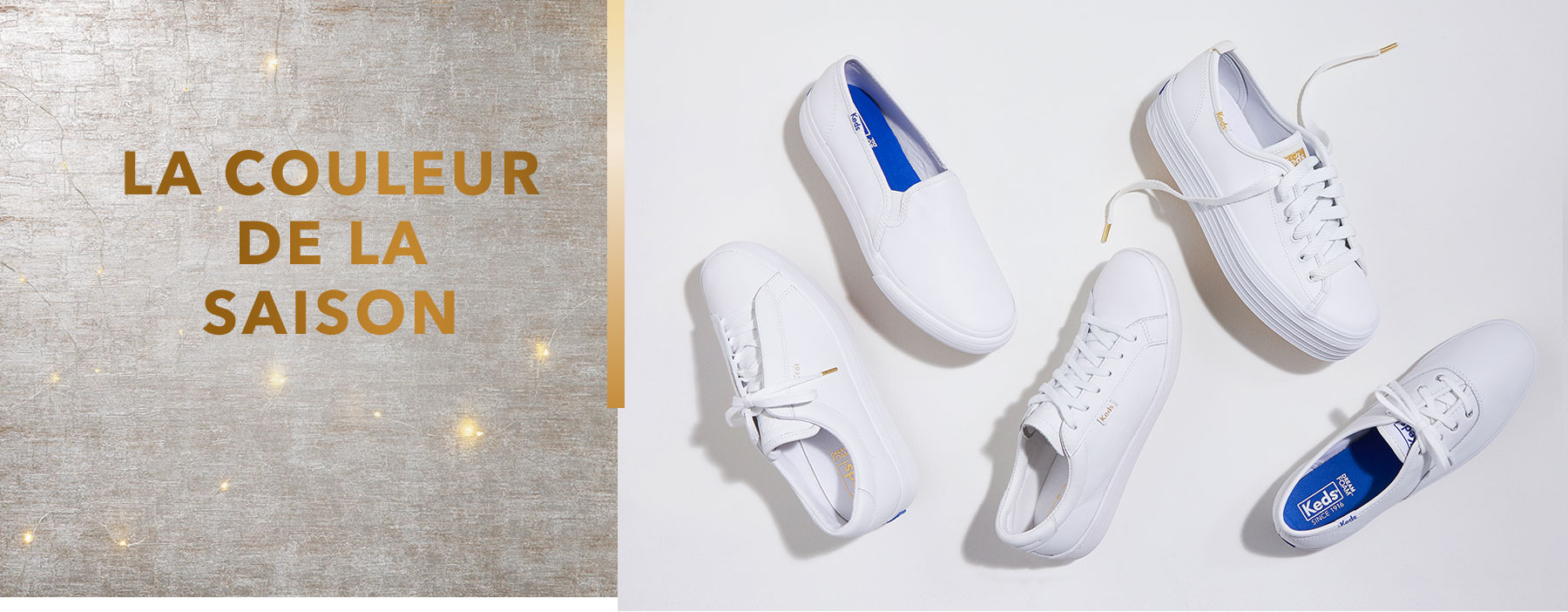 25% off Glitter Shoes