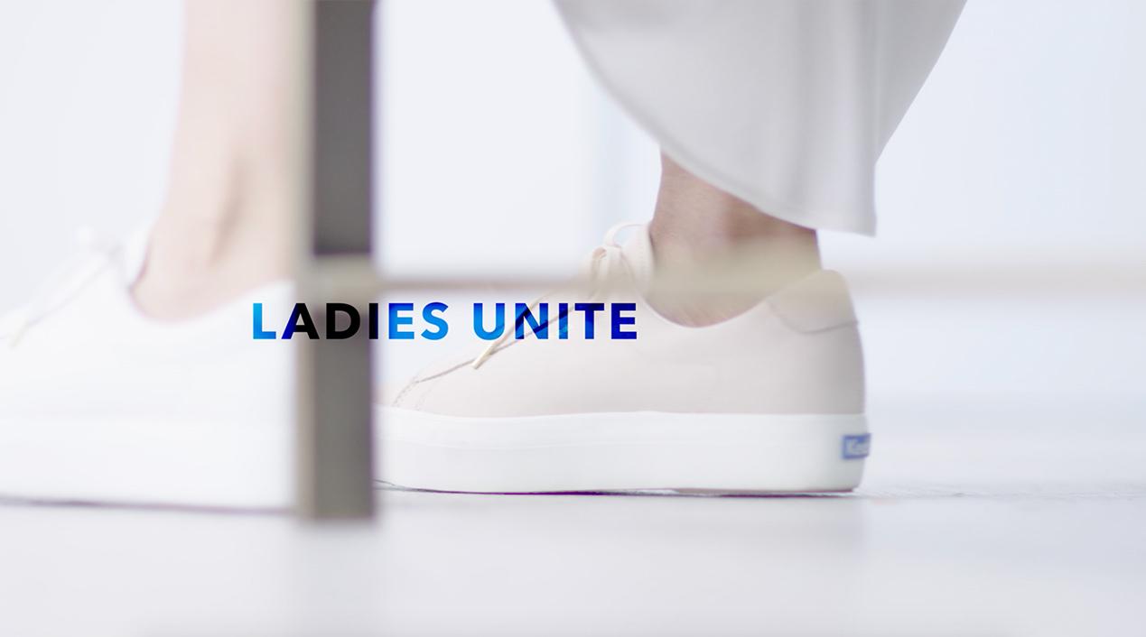 Ladies Unite video