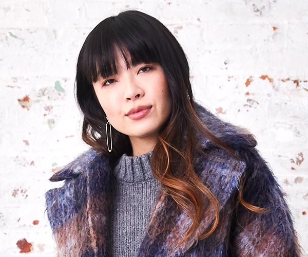 Headshot of Xiao