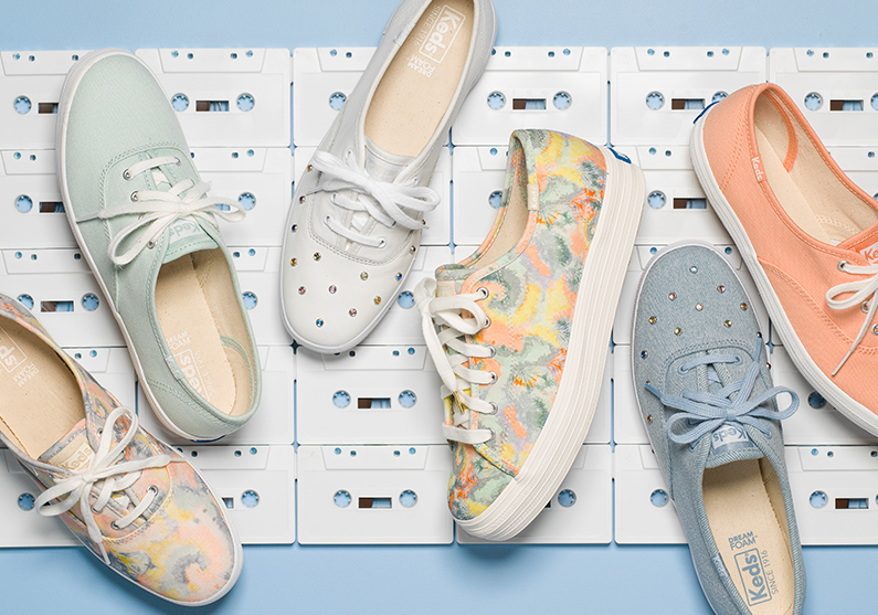 Sneakers For Women Shop Canvas Amp Leather Sneakers Keds