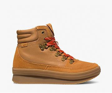 Tan Midland Boot