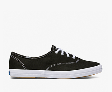 Black Champion Sneaker