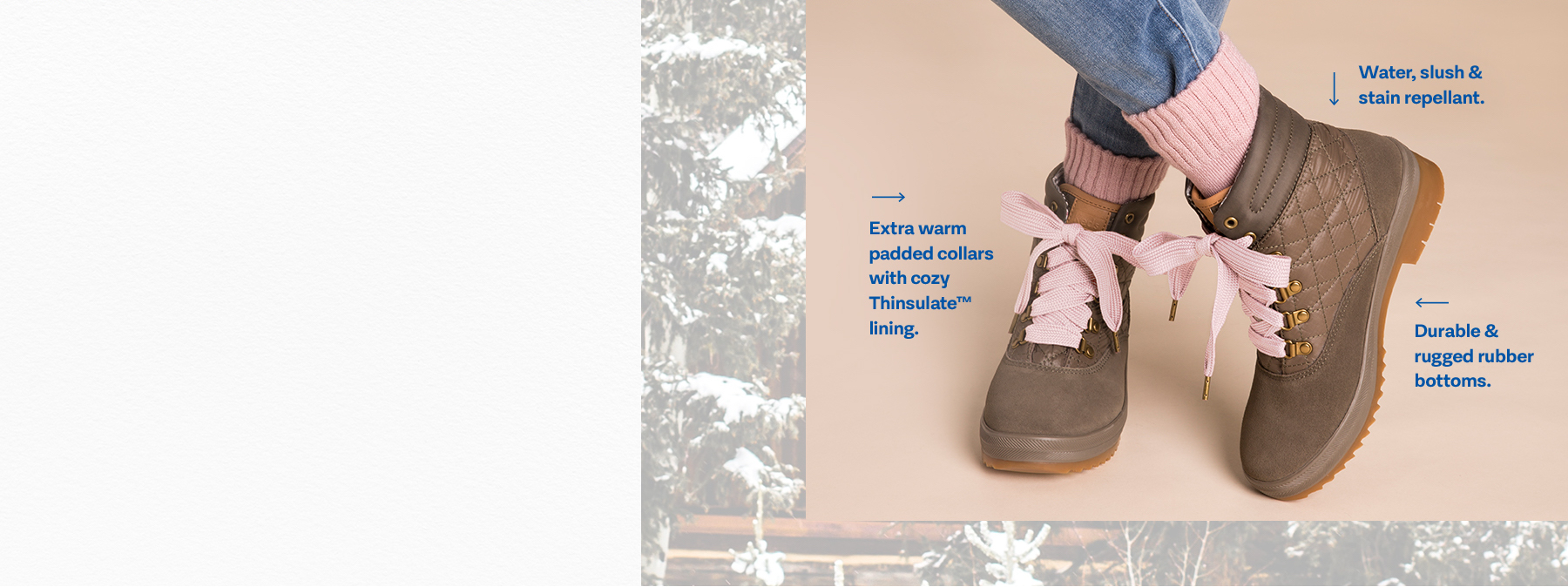 High Top \u0026 Leather Boots for Women | Keds