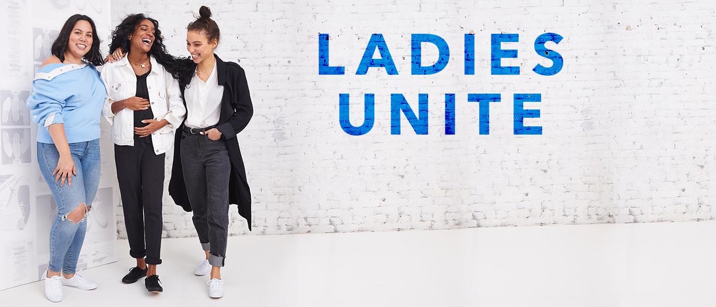 Ladies Unite