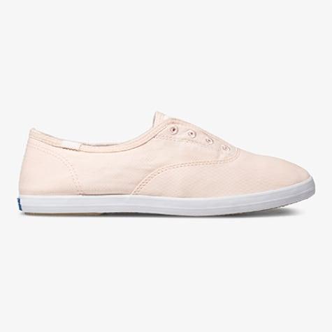 McKenzie's favorite shoe