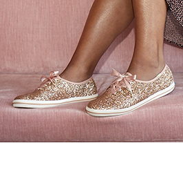 Keds Canvas Sneakers \u0026 Classic Leather