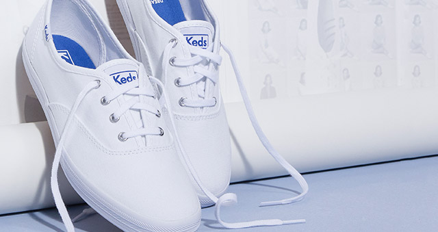 d638e1dff7f50 Keds Canvas Sneakers & Classic Leather Shoes | Keds