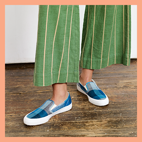 Ace \u0026 Jig Shoes and Sneakers | Keds