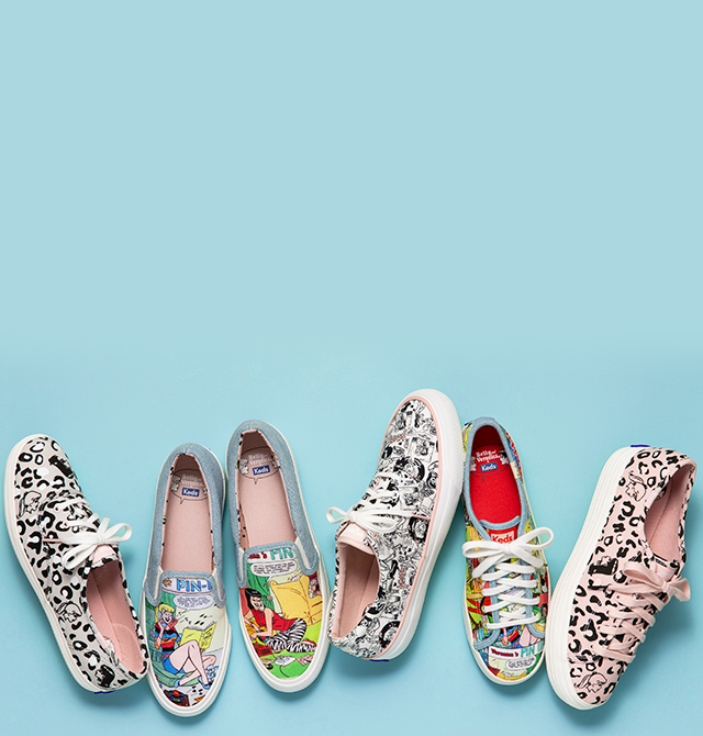 6a8abff7d3d9 Keds Canvas Sneakers & Classic Leather Shoes | Keds