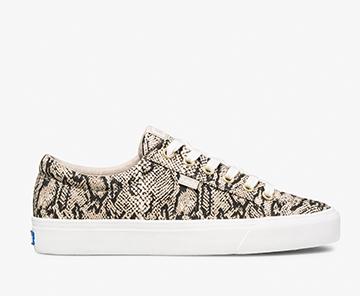 Snake Jump Kick Sneaker