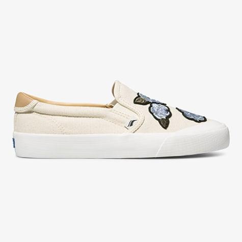 Meredith's favorite shoe
