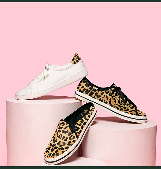 Keds Canvas Sneakers & Classic Leather Shoes | Keds
