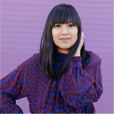 One of our favorite collaborators, Joy Cho, on finding the power to pursue professional passions while juggling the roles of wife and mother.