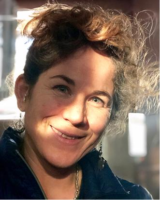 Claudia Leisinger