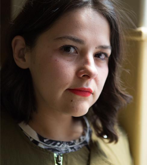 Marilaura Lopez
