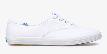 White Champion Sneaker