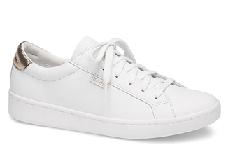 Keds Canvas Sneakers Amp Classic Leather Shoes Keds