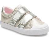 Easy Closure Shoe