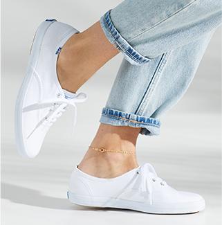 Keds Champion originals shoe.
