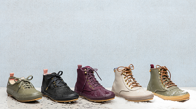 scout boot keds \u003e Clearance Special