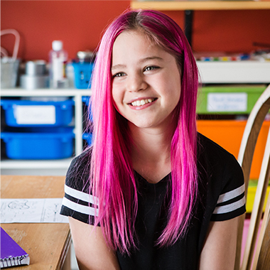Rebekah Bruesehoff, 13-year-old transgender activist, shares her powerful story of living her truth and finding confidence in being herself.