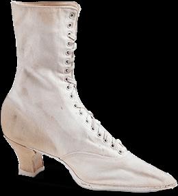 1920s Shoe