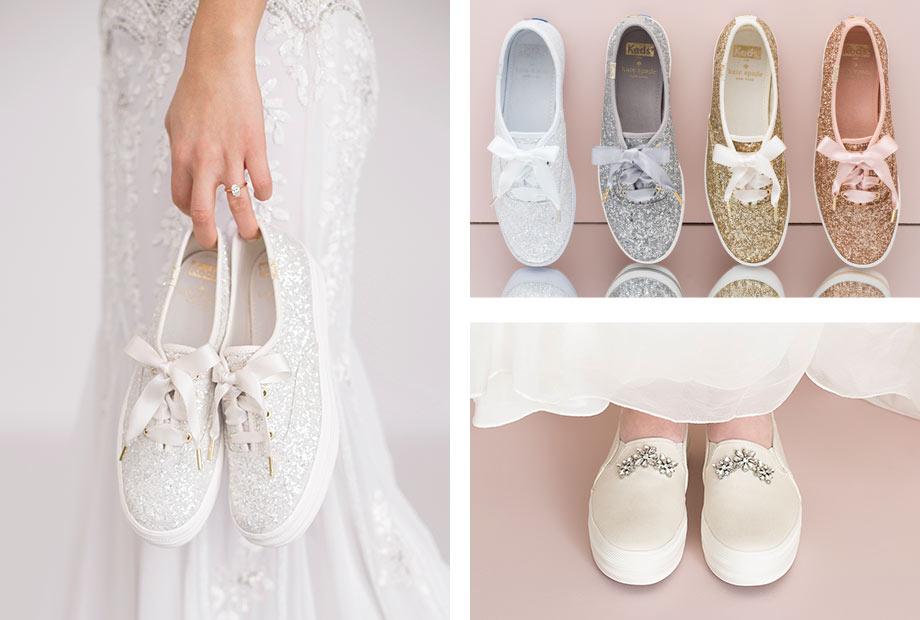 Wedding Sneakers Amp Bridal Sneakers Keds