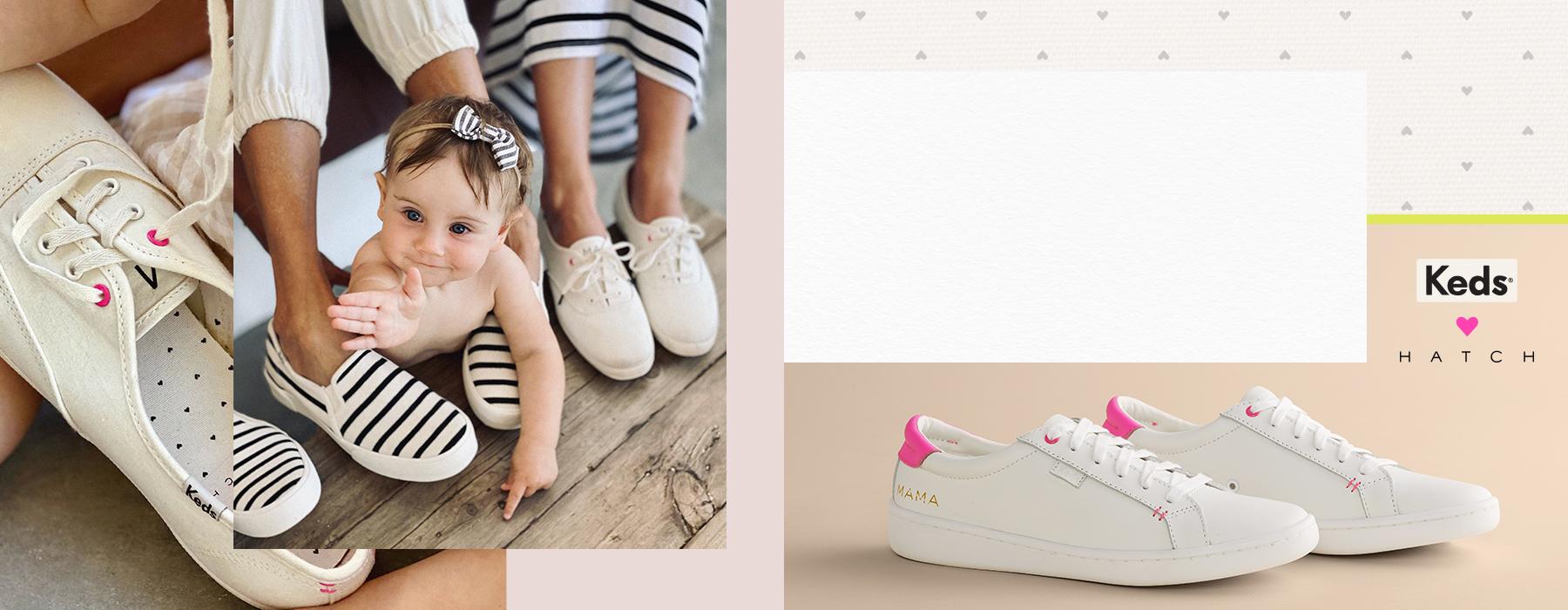Double Decker Shoes