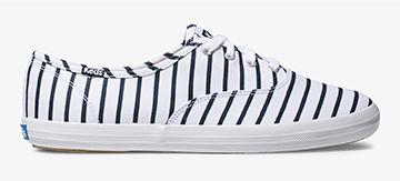 Breton Stripe Champion Sneaker