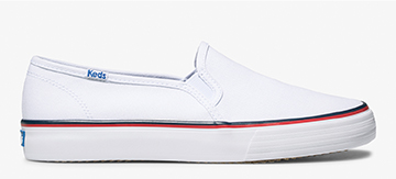 Double Decker Varsity Sneaker