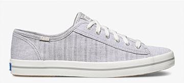 Kickstart Chambray Sneaker