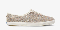 Glitter Shoe