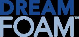 Dream Foam Logo