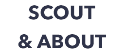 SCOUT & ABOUT