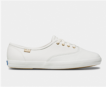 White Champion Luxe Sneaker