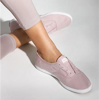 Keds Chillax washable shoe.