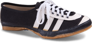1949 Shoe