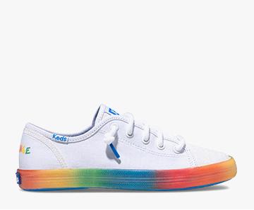 PWR GRL Kickstart Sneaker
