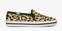 Animal Print Shoe