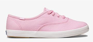 Pink Champion Sneaker