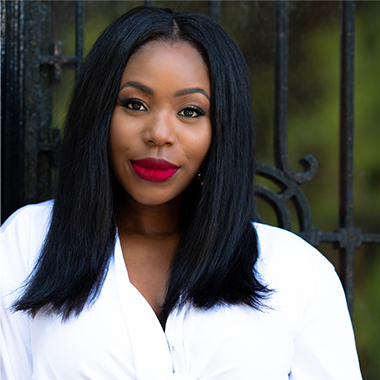 InStyle's Fashion and Beauty editor-at-large, Kahlana Barfield Brown, on finding your passion both inside and outside the office.