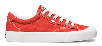 Red Crew Kick 75 Sneaker