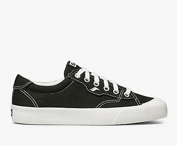 Black Crew Kick 75 Sneaker