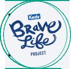 Keds Brave Life Project